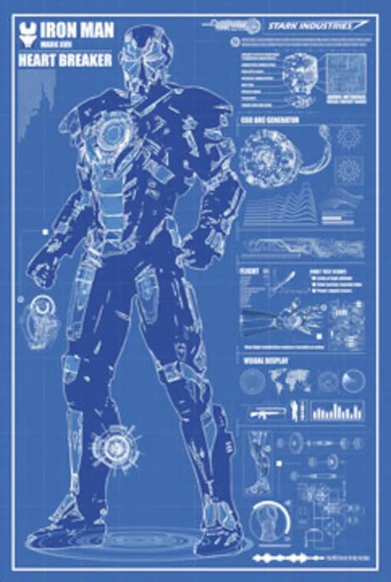 Iron Man Mark 24