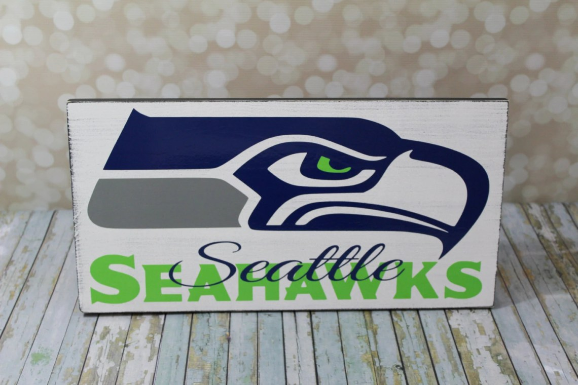 Image Result For Seahawks Sign