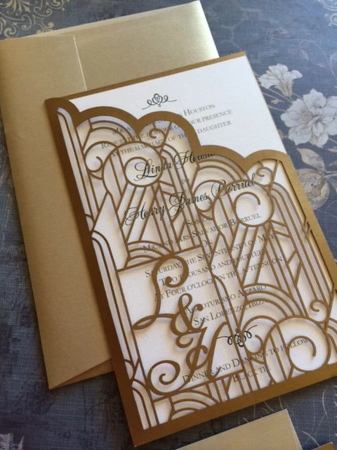 Cheap Make Your Own Wedding Invitations