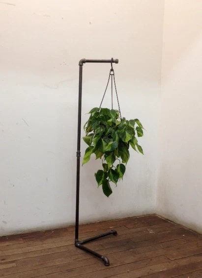 Plant stand by MonroeTrades on Etsy on Plant Stand Hanging  id=99407