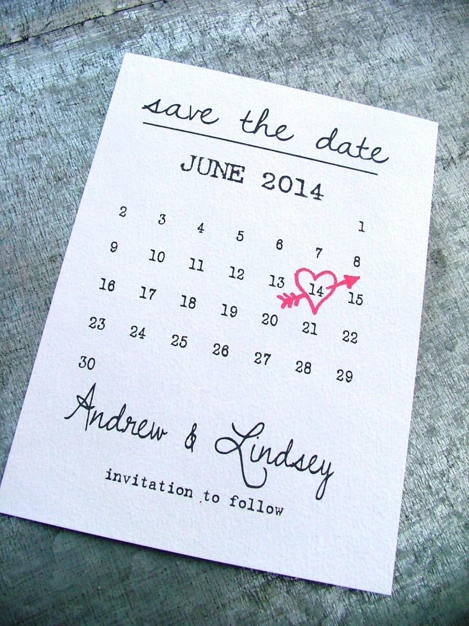 Order Save Dates Online