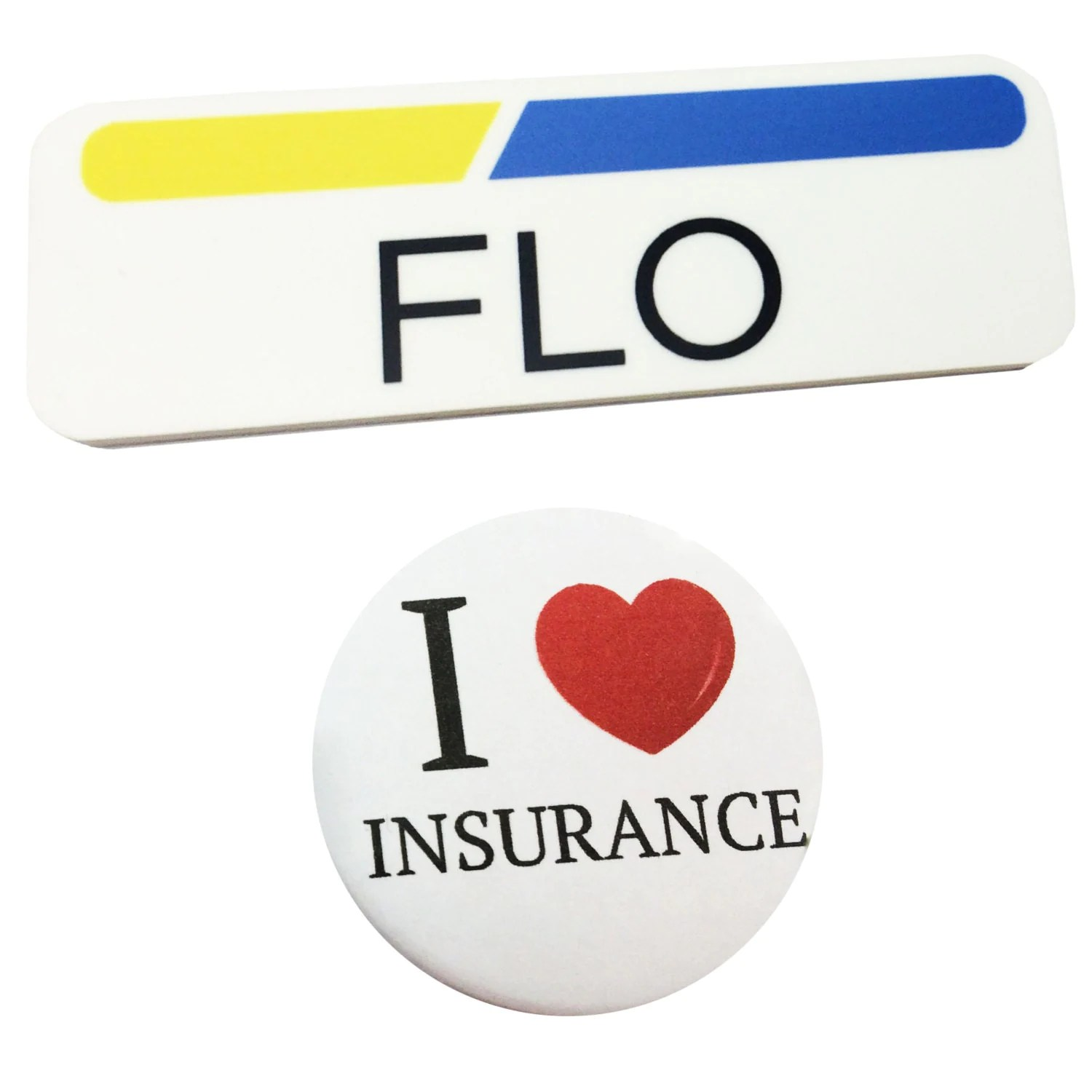 I heart progressive insurance - Flo progressive wallpaper ...