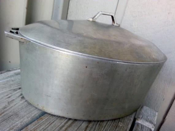 Domed Pan Roasting Lid