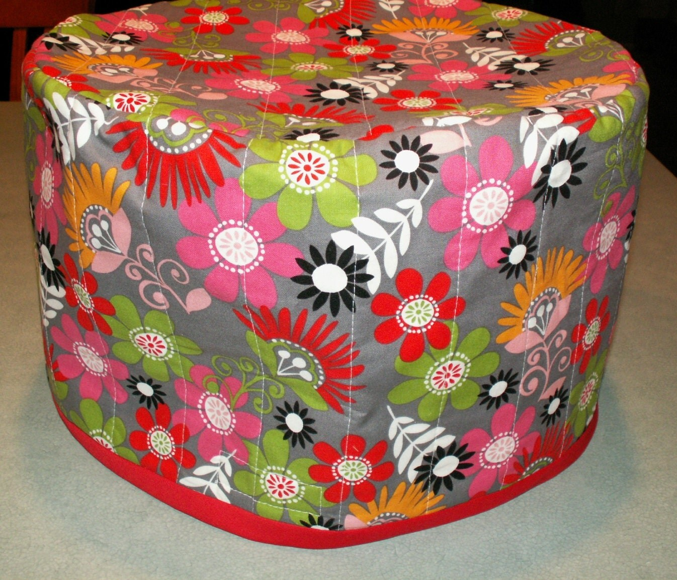 On Sale Crock Pot Cover Appliance Cover Quilted Crock Pot