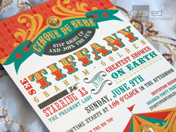 Order Printed Invitations