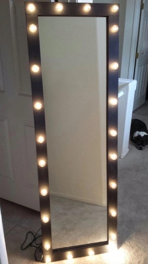 Makeup Mirror Light Bulbs Ikea