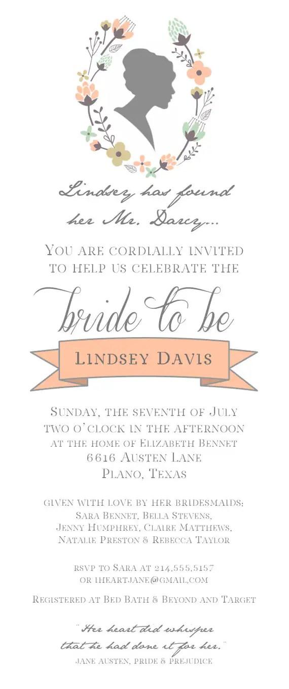 Kinko S Wedding Invitation