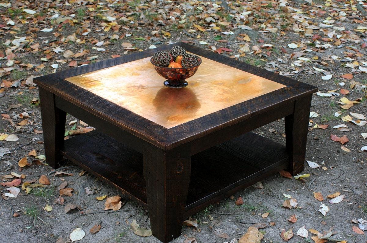36 Coffee Table X 36