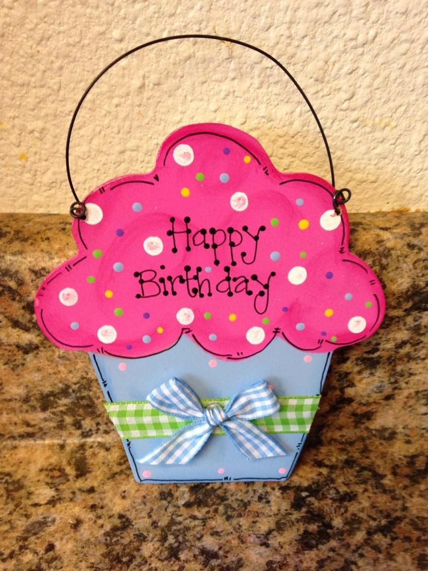 Happy Birthday Written Wire