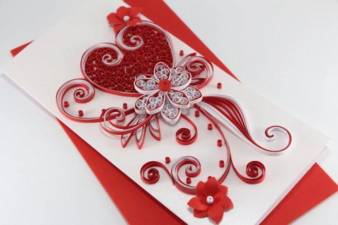 валентинка на здоровье