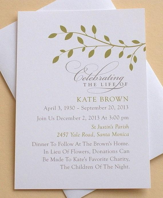 Sample Invitation 40th Wedding Anniversary