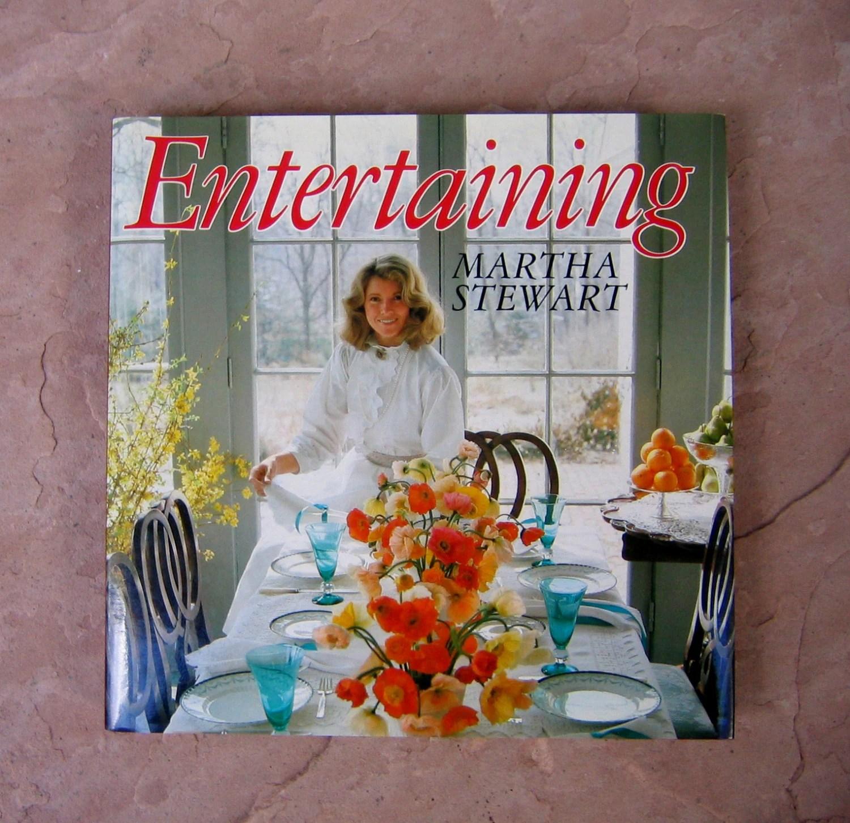 Martha Stewart Books