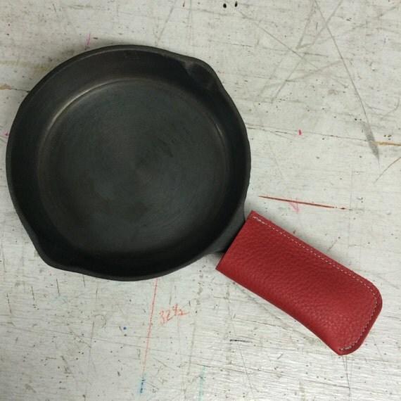 Cast Iron Skillet Handle Pot Holder