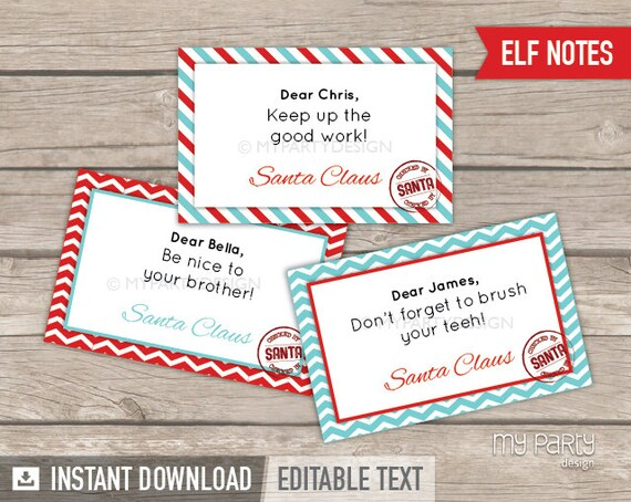 Elf Jokes Shelf Printable