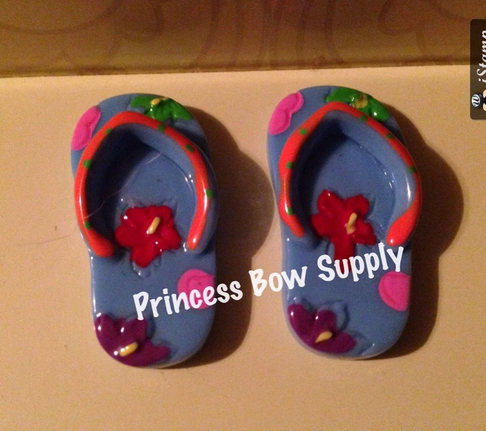 Items Similar To 30mm LOGO CABOCHON Resin Flat Back For