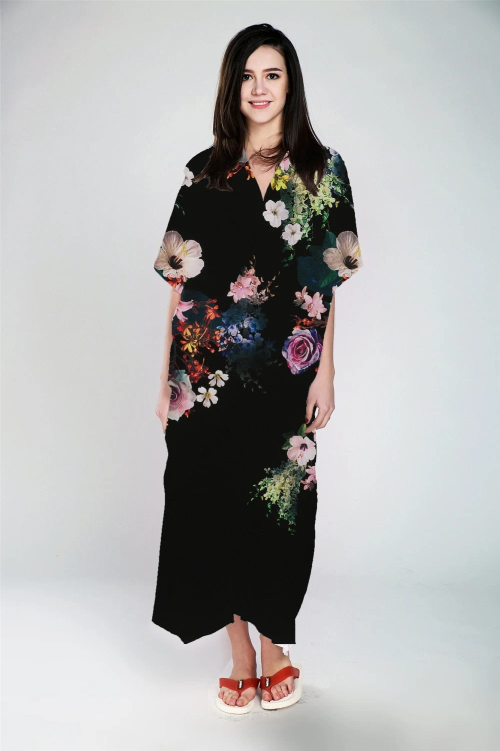 Maternity Nursing Gowns And Robes