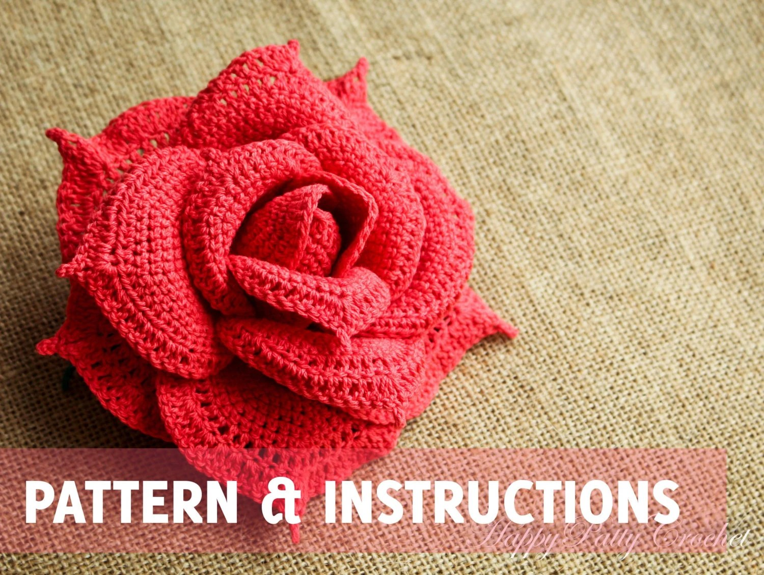 beginner crochet instructions printable