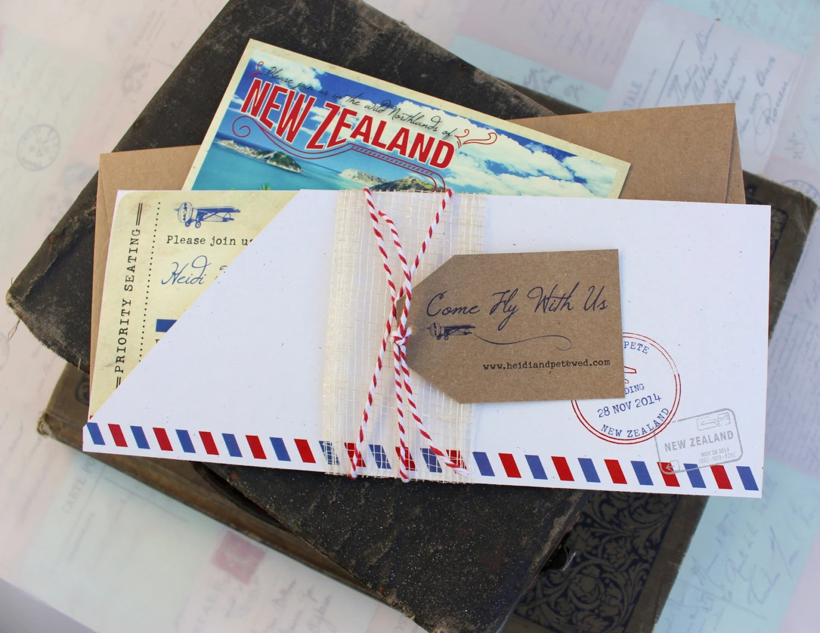 Cheap Wedding Invitations New Zealand