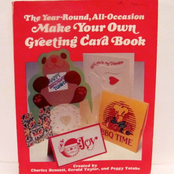 The Year-Round, All-Occasion Make Your Own Greeting Card ...