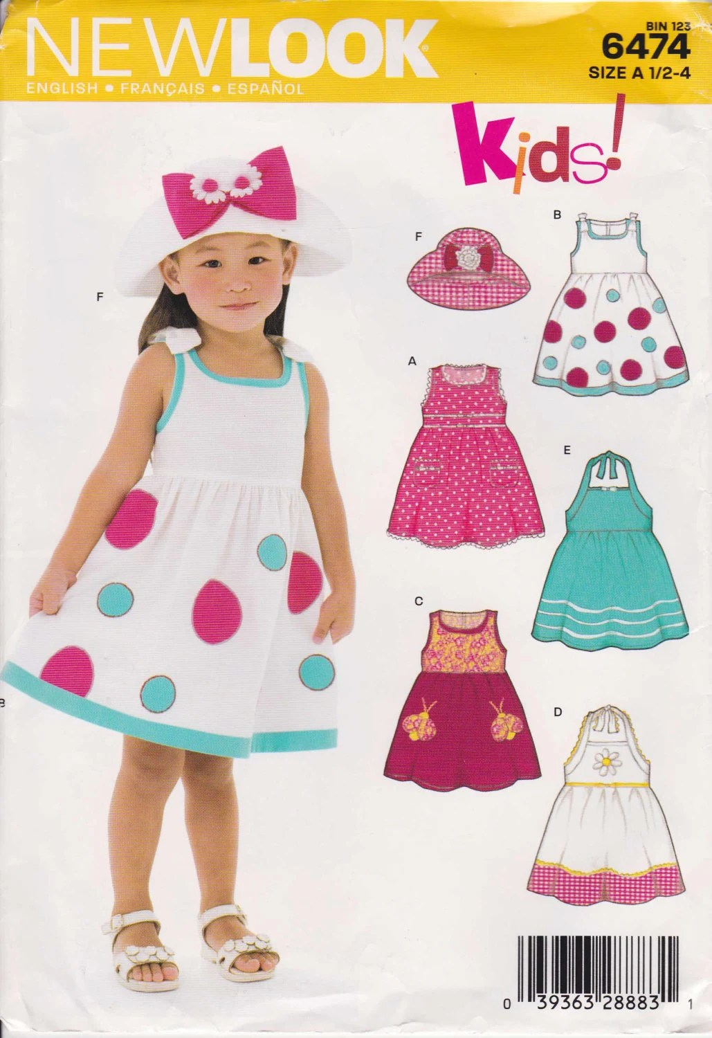 And Toddler Halter Dress Pattern Girls