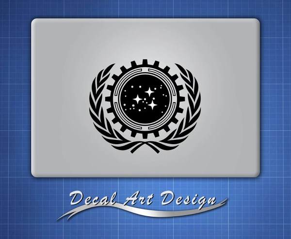United Federation of Planets Clip Art page 3 Pics