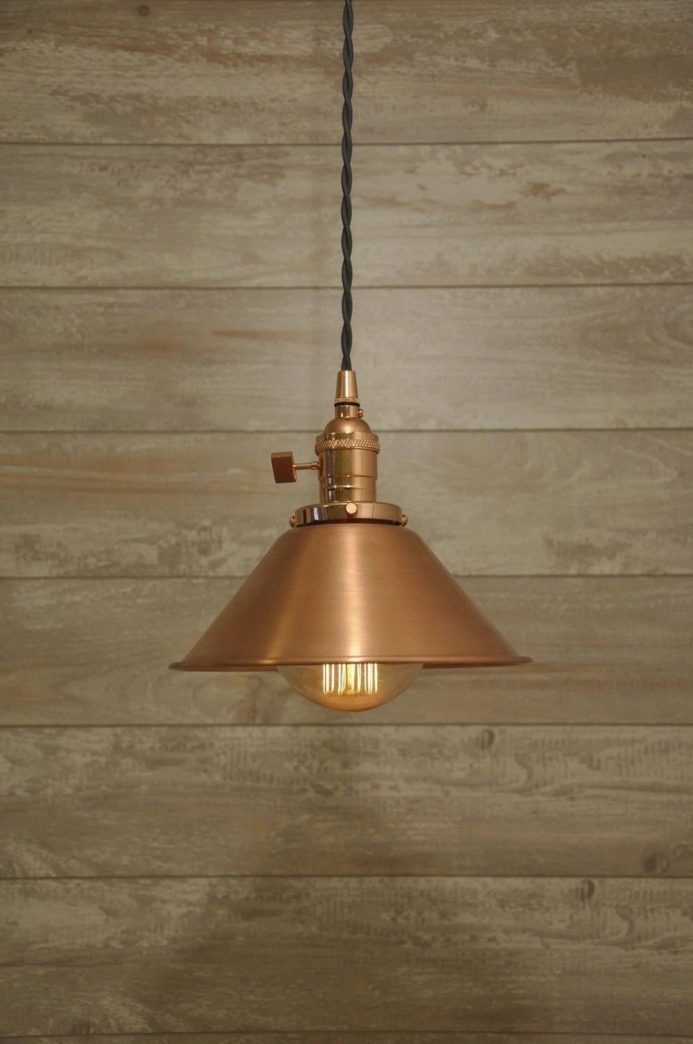 Nautical Pendant Light Fixtures