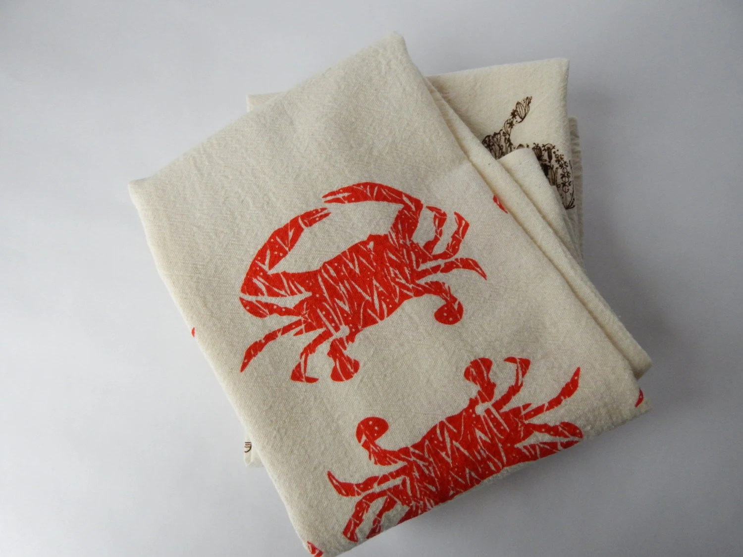 Design Your Own Kitchen Towels