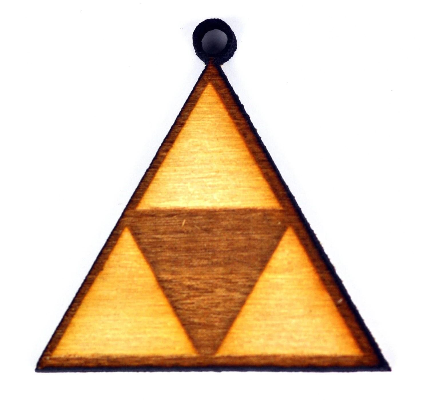 Zelda Christmas Ornament