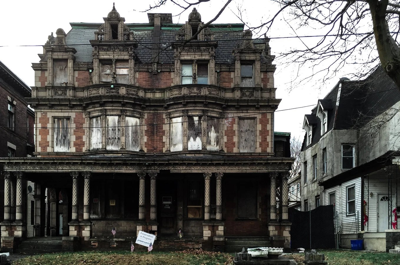 Haunted Mansion Home Decor