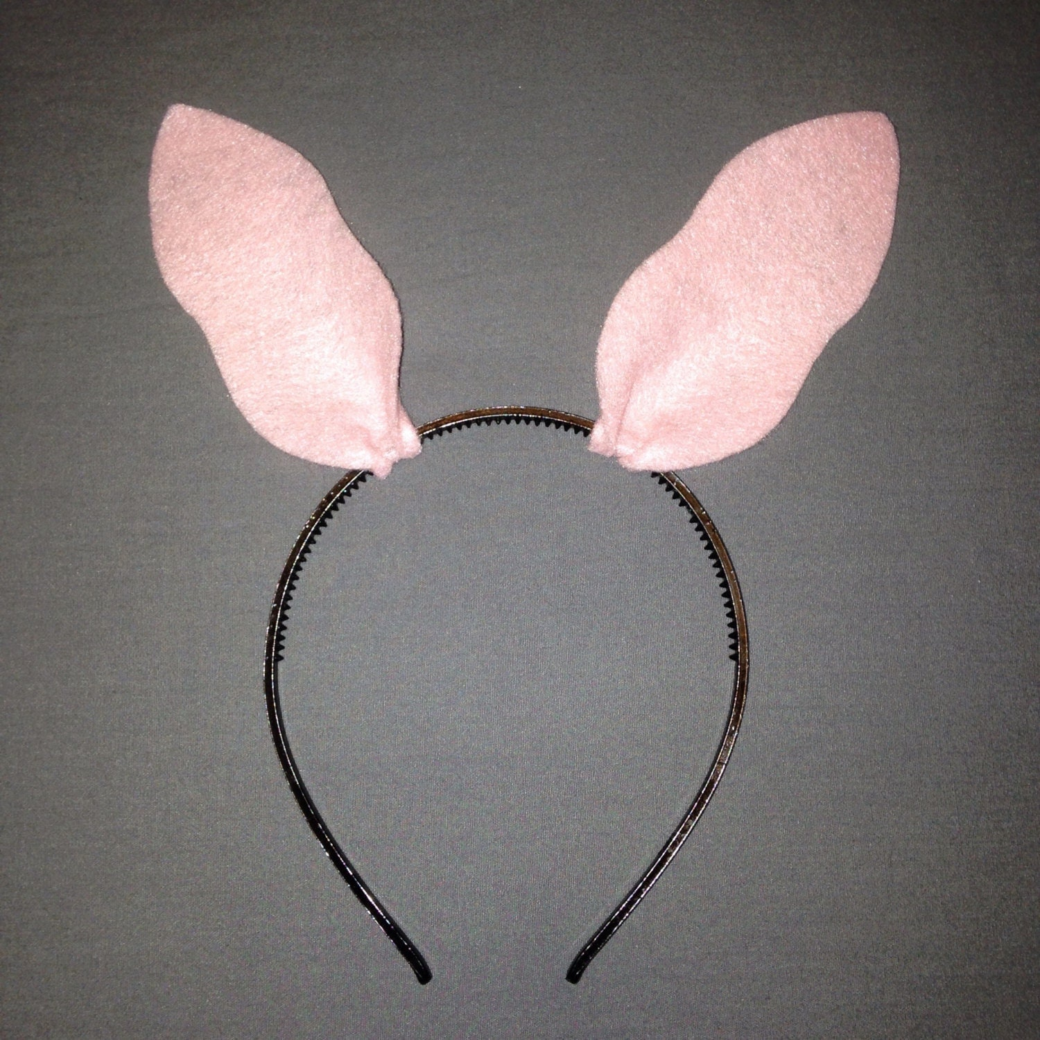 1 Headband Olivia Pig Ears Birthday Party Favors Supplies