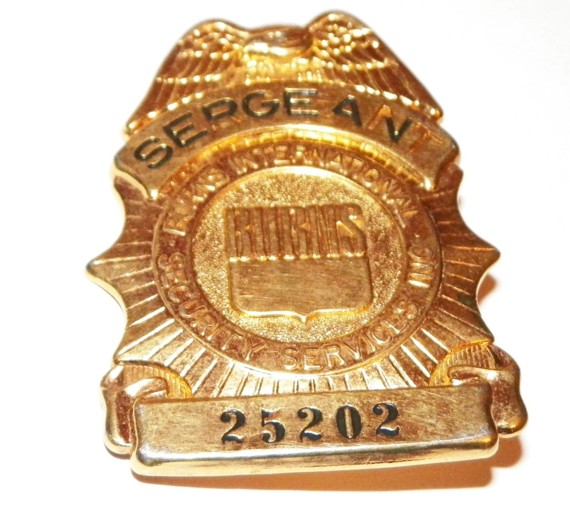 Burns International Security Services