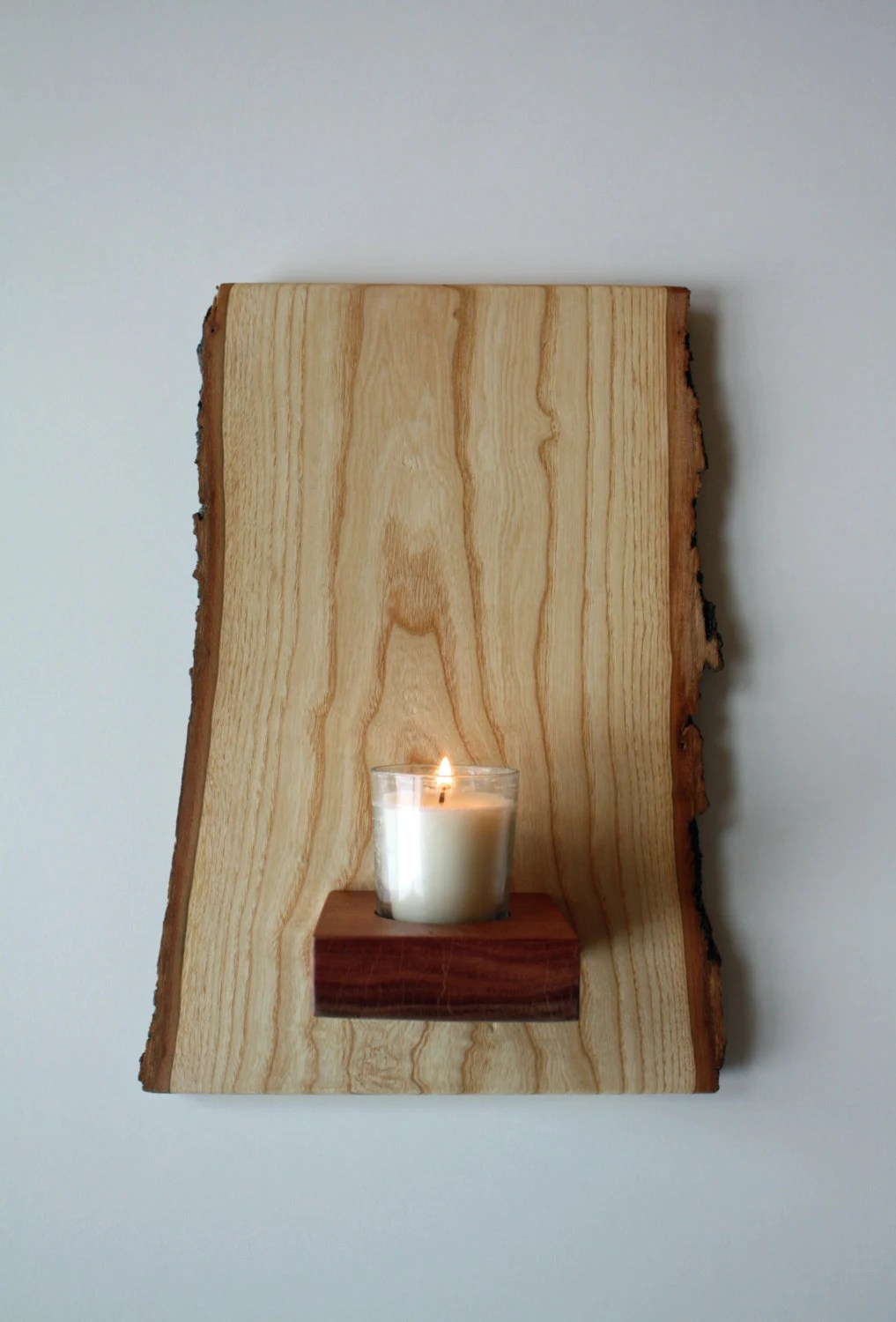 Wall Mounted Votive 2 Sconce & Candle Holder on Wall Mounted Candle Sconce id=50698