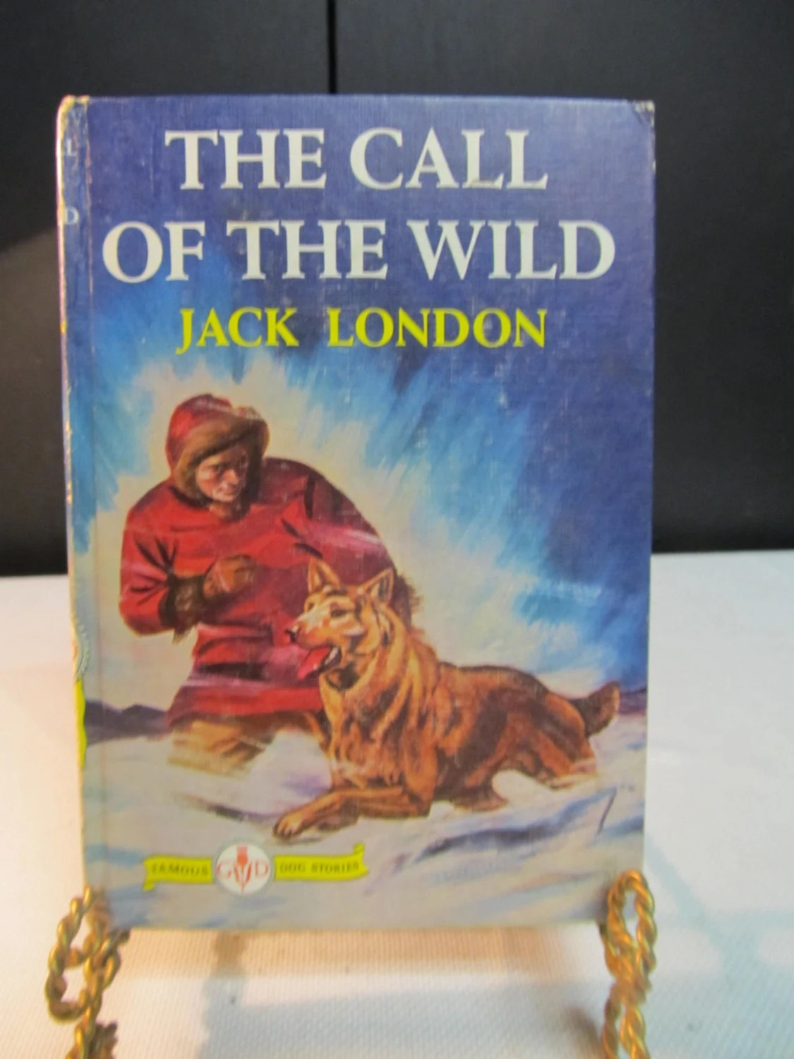 Sale Was 5 00 The Call Of The Wild By Jack London Hardback