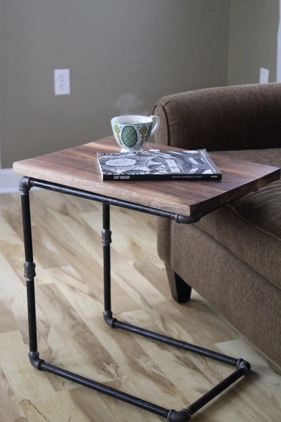 Couch Side Table Small