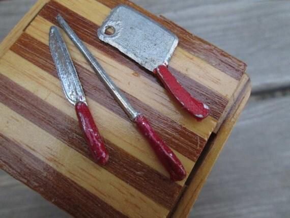 Sets Block Knives Best Butcher