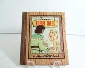 Famous Fairy Tales 1945 I...