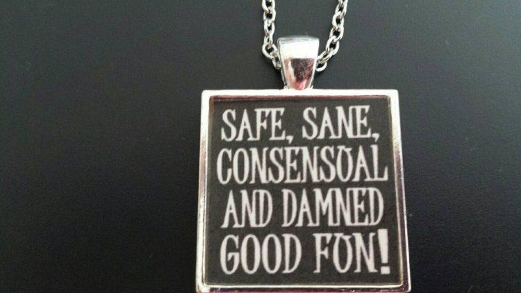 rough sex safe, sane, consensual
