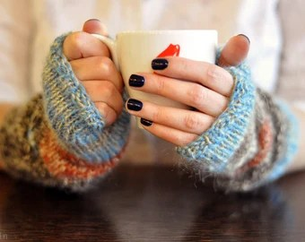 Image result for hand woven gloves