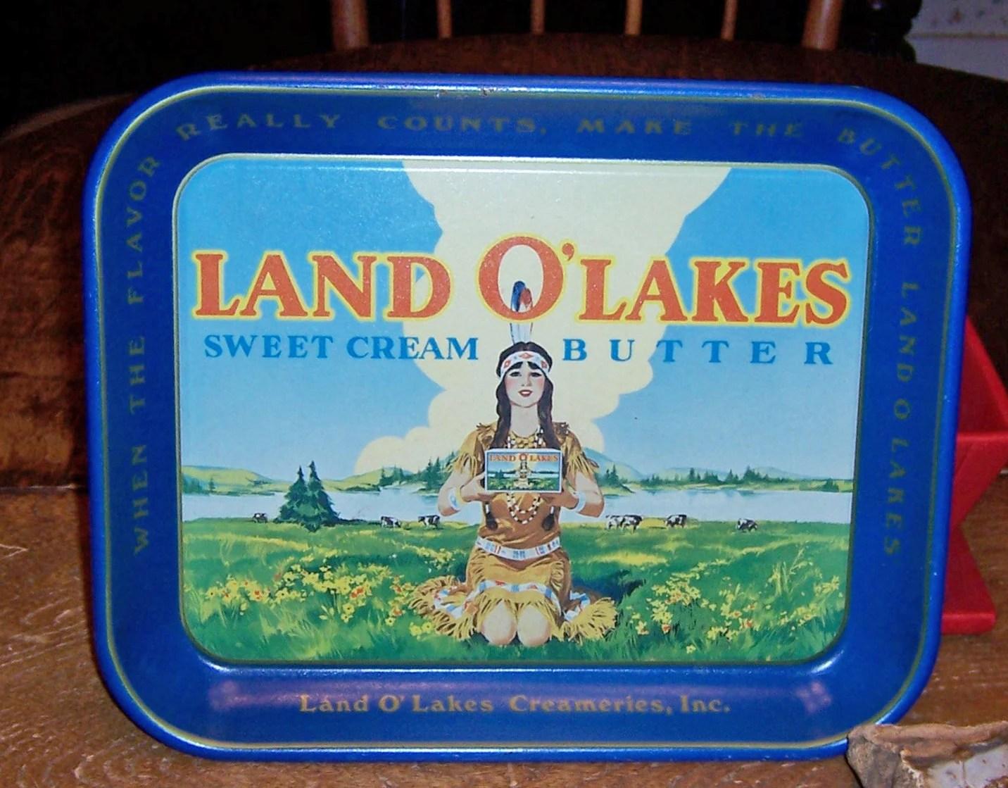 Lakes O Butter Land Block