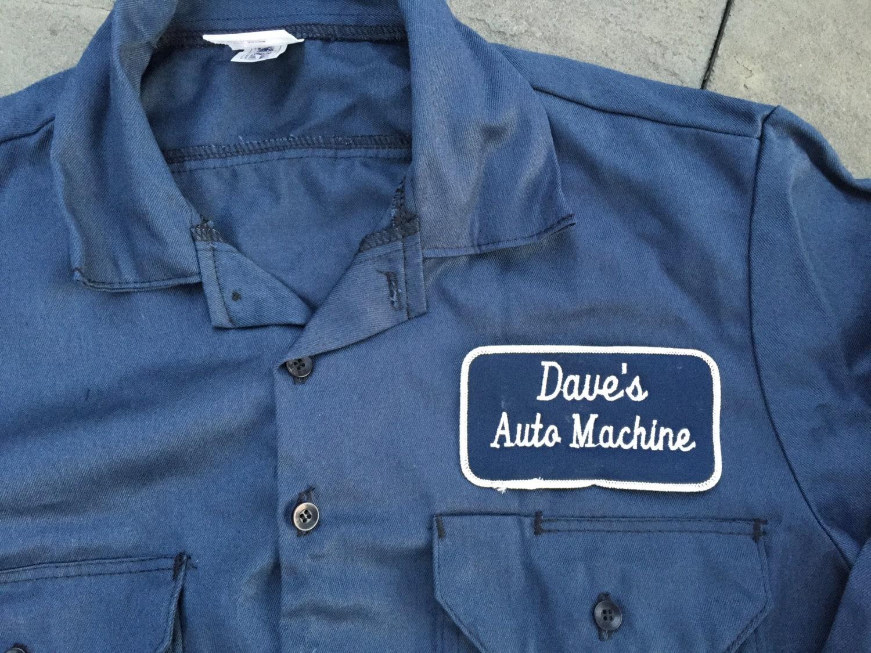 Mechanic Shirt Custom Name T Shirt Design 2018