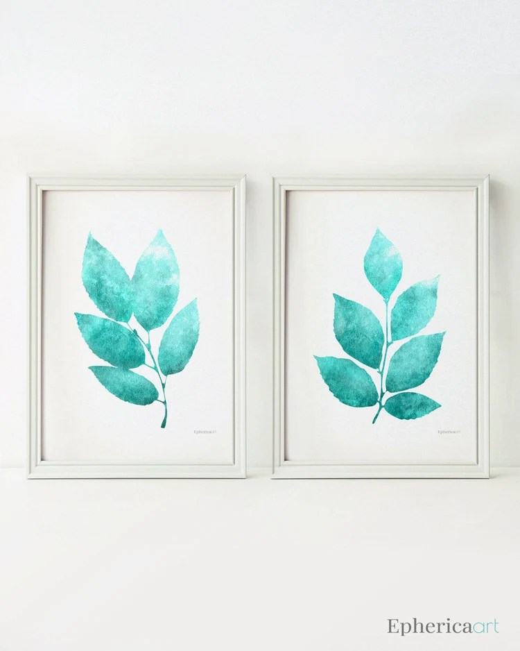 Nature Inspired Home Decor