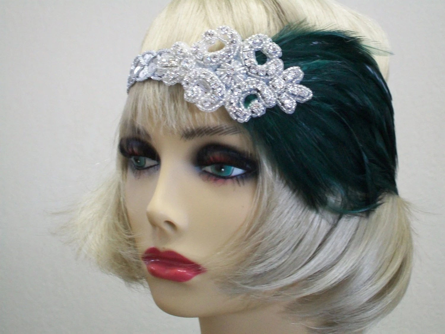 Jazz Age Glamour S Flapper S Fashion S Style