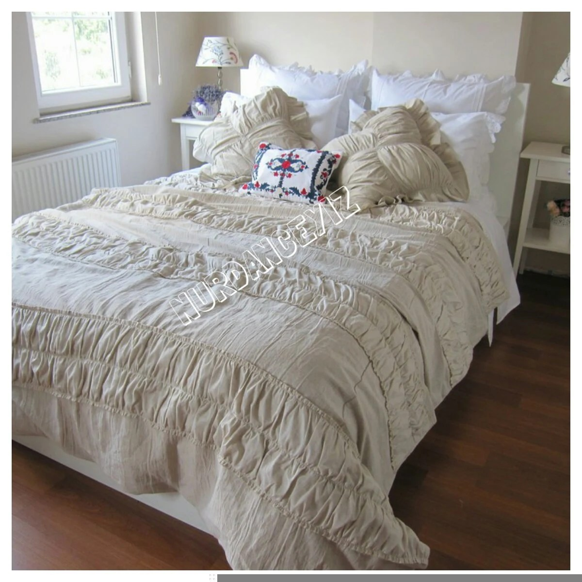King Size Duvet Dimensions