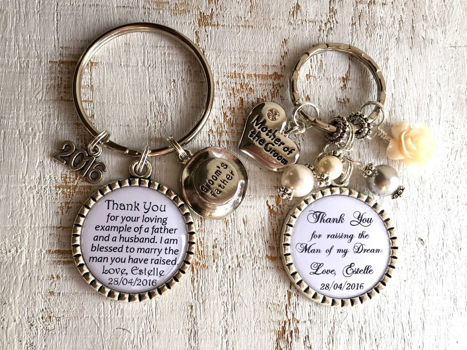 Wedding Gifts For Parents Wedding Gift Parents-of-the-Groom
