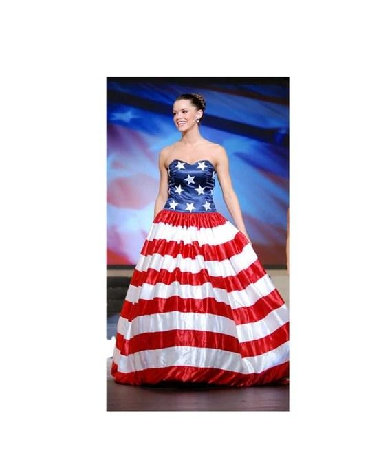 american flag dress diy   Diydrysite.co