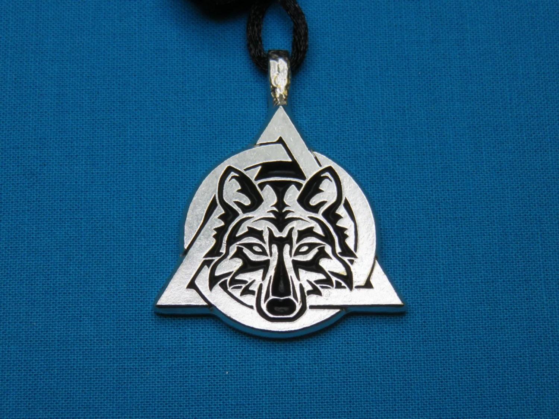 Order Wolf Symbol
