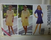 Butterick 6193 Jacket and...