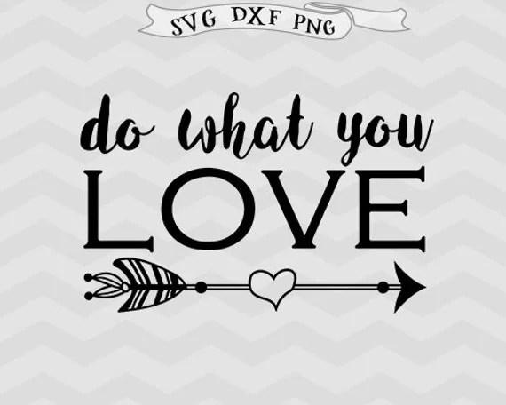 Download Love SVG Arrow Svg heart svg files for Silhouette Studio