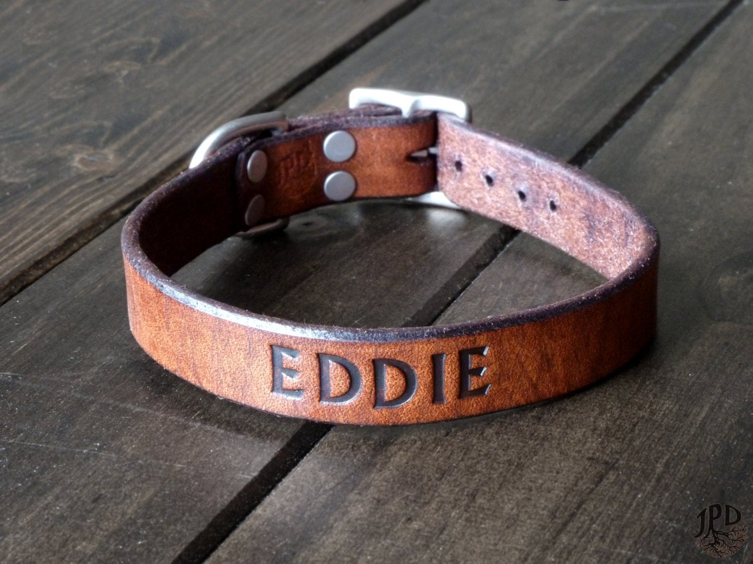 Personalized Dog Collars