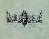 Neoclassical Greek Goddes...